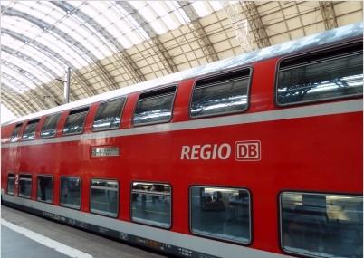 regional trains einfach.ir
